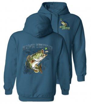 Fishing Hoodies