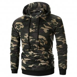 Hunting Hoodies