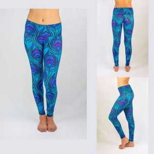 Fishing Legging