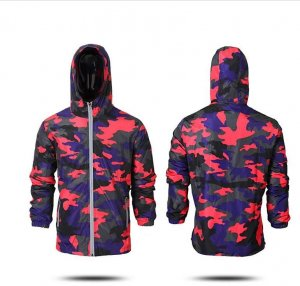 Fishing Sublimation Hoodies