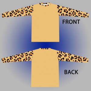Fishing Sublimation Shirts